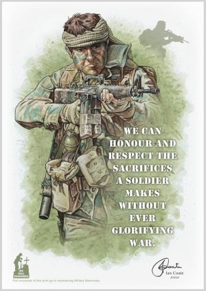 Honour and Respect