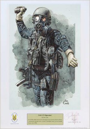 SAS CT Operator