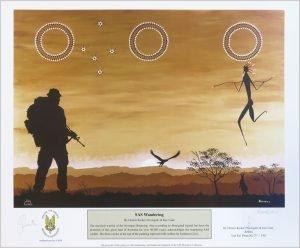 SAS Wandering